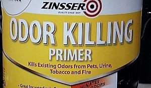 odor kill